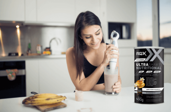 RQX Ultrashake Nutritional Vegano – Raquel Quartiero →【AQUI!】