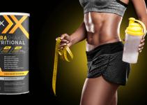 RQX Ultrashake Nutritional – Shake da Raquel Quartiero →【CONFIRA!】
